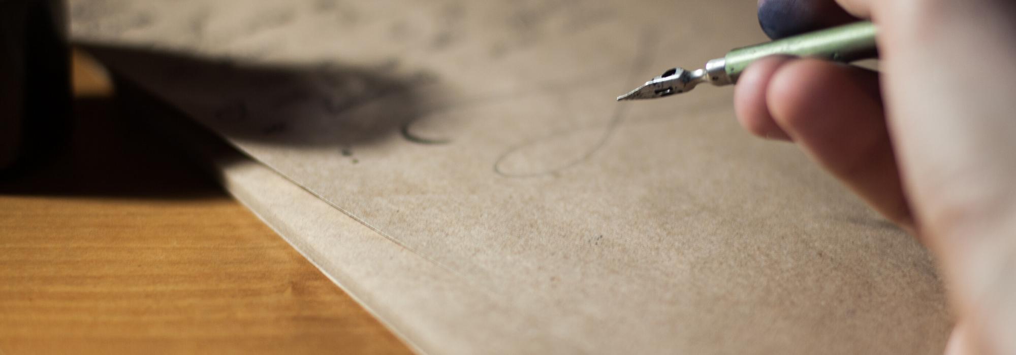 タケの手紙|ブログとライター収入を本気で作るブログ!