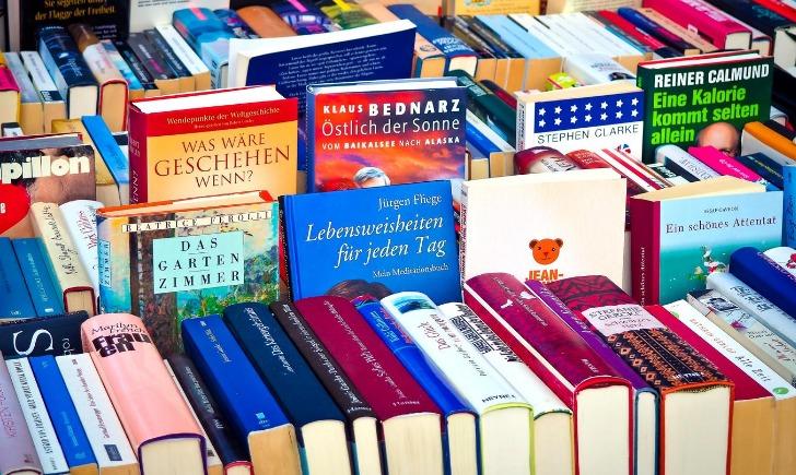 本屋でブログ本に出会って人生が変わる