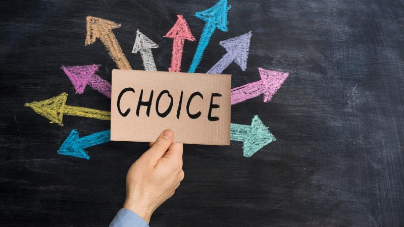 アフィリエイト商品の選び方は3つの作業で決まる