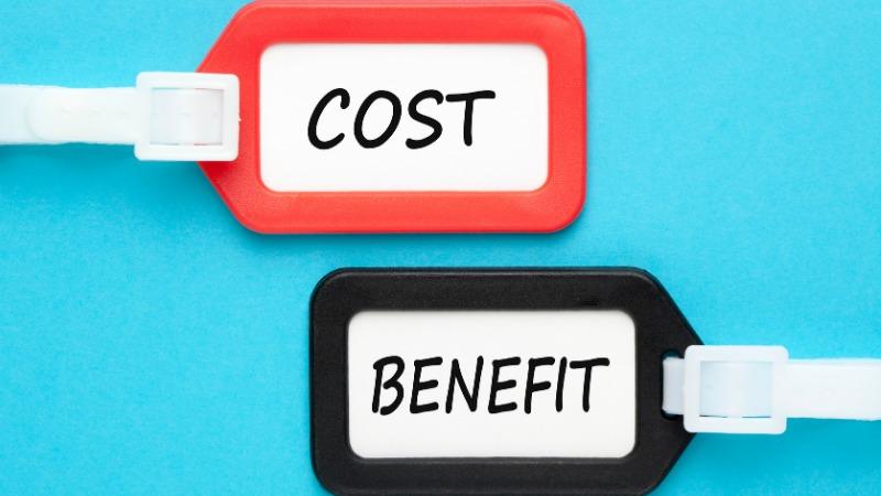 ブログを始める時の注意点③ 最低限の初期費用を掛ける
