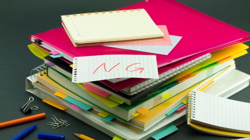 ブログを勉強する時にやっちゃダメな方法