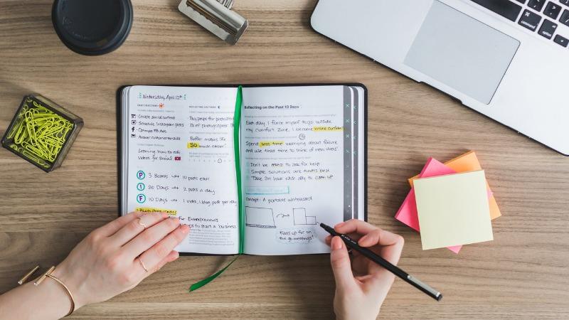 ブログを超効率よく勉強する具体的な方法